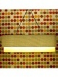 Crea Lighting Doubleshade Salon Sarkıt 70cm-3 Ampul Kahve